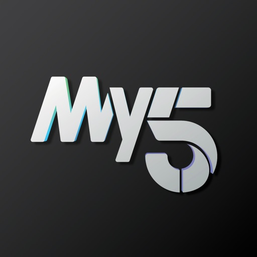 My5 - Channel 5