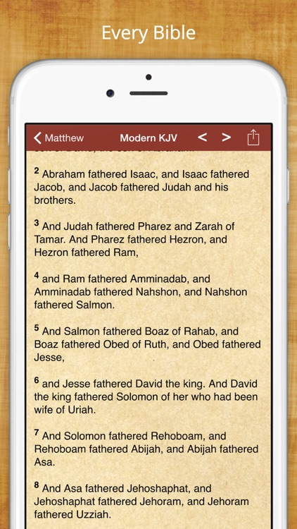 59 Bible Timelines screenshot-3