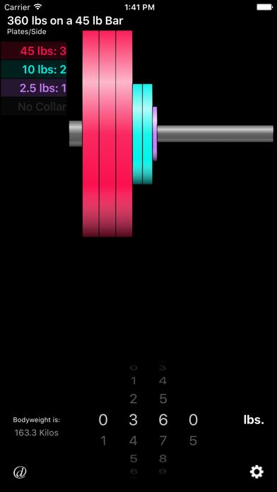 BarzLoaded screenshot