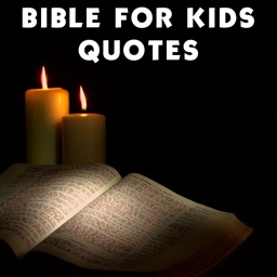 All Bible For Kids Quotes