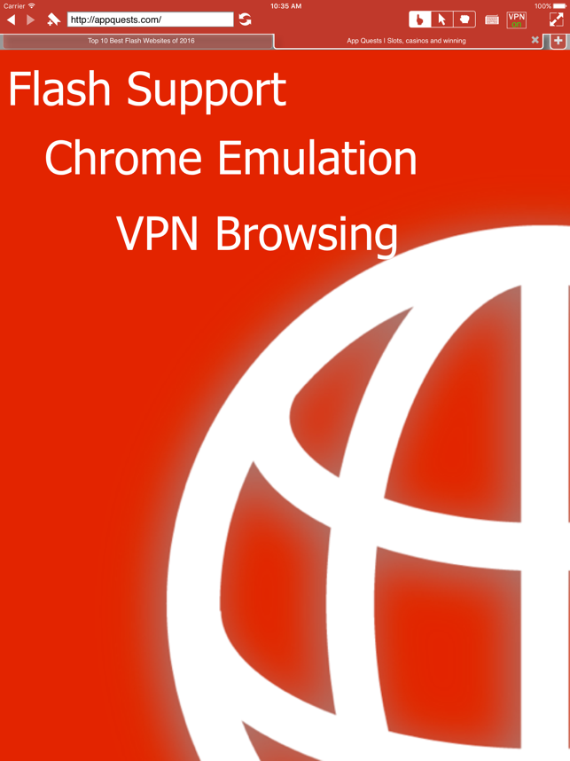 Vpn private browser adobe flash player for ipad on the app store ipad screenshots stopboris Gallery