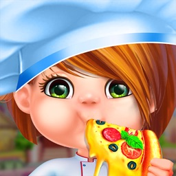 Pizza Maker Games: Pizza Games