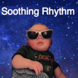 Soothing Rhythm - White noise baby sleep rest
