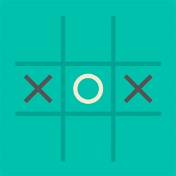 TicTacToe Multiplayer for iMessage