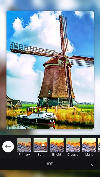 HDR - Photo Filters & HDR Camera And Effect - PRO