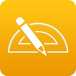 尺子测量—专业手机测量工具箱