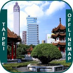 Taipei_Taiwan Offline maps & Navigation
