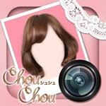 ChouChou: Virtual Hair Try-on
