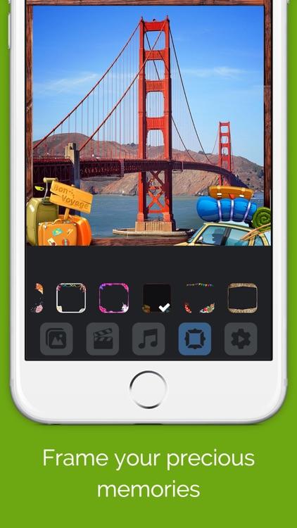 Vidco - Photo Slideshow Maker screenshot-3