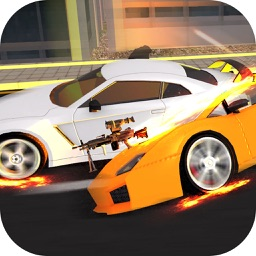 Ultimate Car Street Simulator: Death Racing Rivals