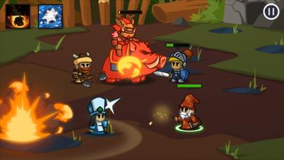 Battleheart screenshot1