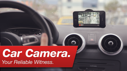 Screenshot for Car Camera DVR. Pro in Japan App Store