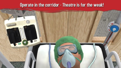 Screenshot for Surgeon Simulator in Argentina App Store