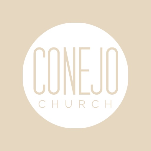 Conejo Church App icon