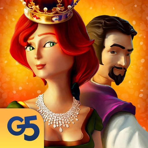 Royal Trouble: Hidden Honeymoon Havoc icon