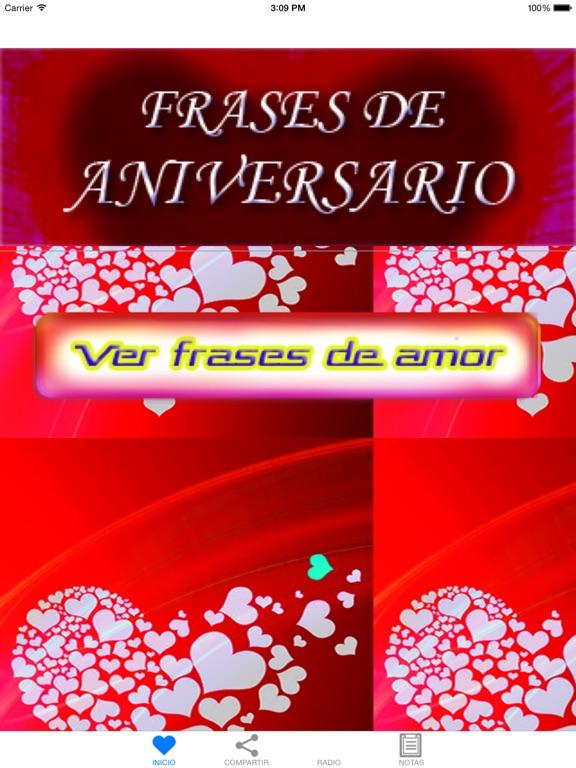 Frases de Amor & Aniversario-ipad-2