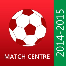 Italian Football Serie A 2014-2015 - Match Centre