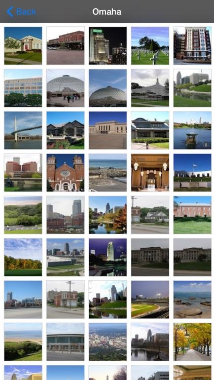 Omaha City Travel Explorer screenshot-4