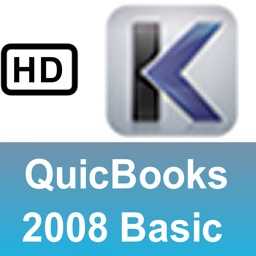 Video Training for Quickbooks 2008 HD