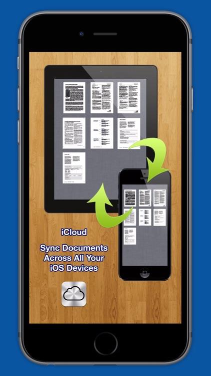 DocScanner 8 screenshot-4