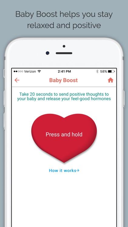 WYhealth Due Date Plus: Pregnancy Tracker screenshot-3