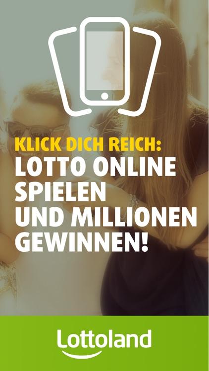 Lottoland: Lotto, EuroJackpot, EuroMillions screenshot-3