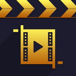 Video editor-slow motion,slideshow,add music video