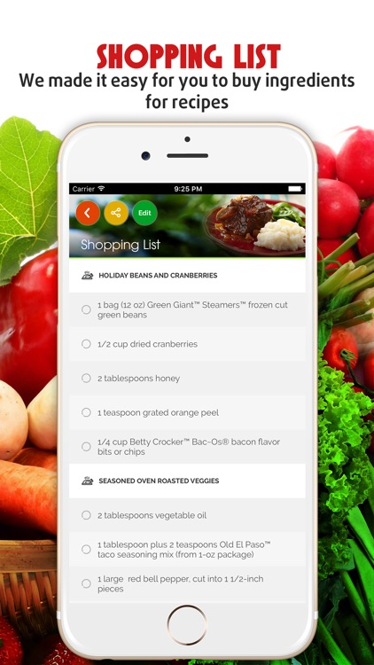 Yummy Vegetable Recipes Pro ~ Best of delicious vegetable recipes