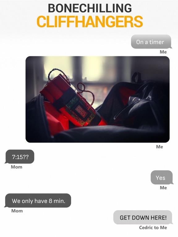 Eavesdrop: Chat Stories screenshot 7