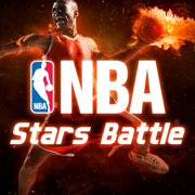 NBA Basketball Stars Battle