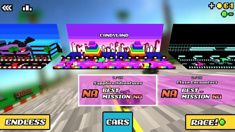 Maximum Car screenshot-3
