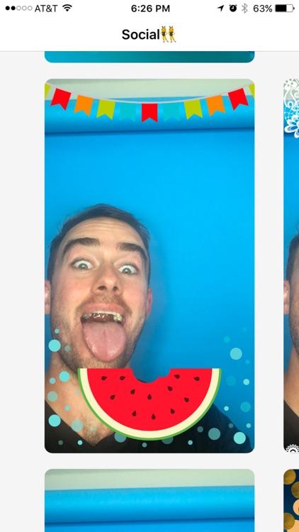 Filter Mason for Snapchat