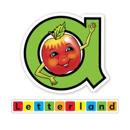 Letterland Stories A
