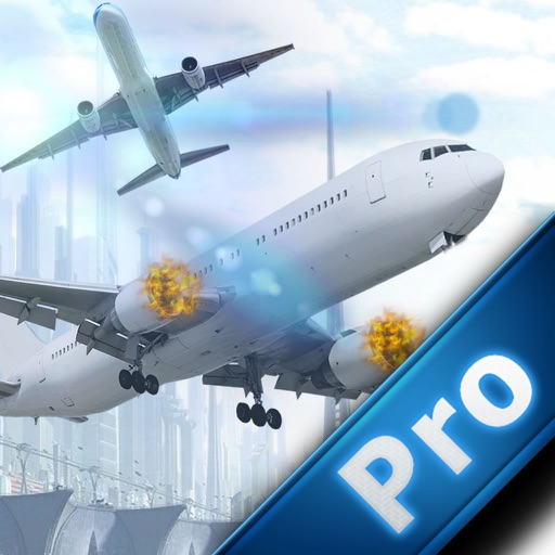Flying Clans PRO - Airplane Flying Alert