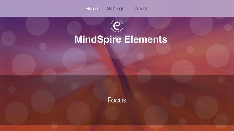MindSpire Elements