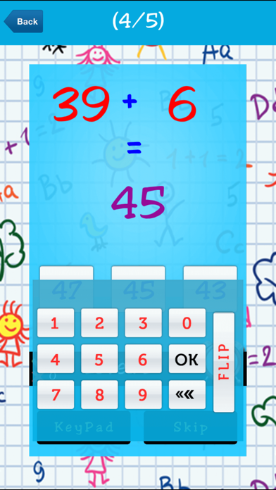 maths, age 5-11 Free screenshot four