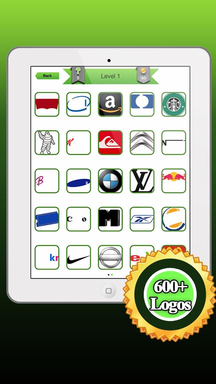 Logo Quiz Free Ultimate Guess The Brand Car Logos Screenshot
