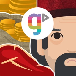GCSEPod Stickers: The Merchant of Venice