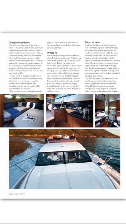 Leisure Boating Magazine