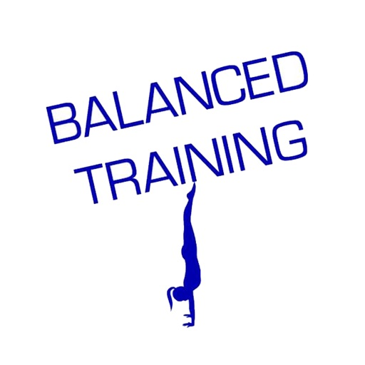 Balanced Training