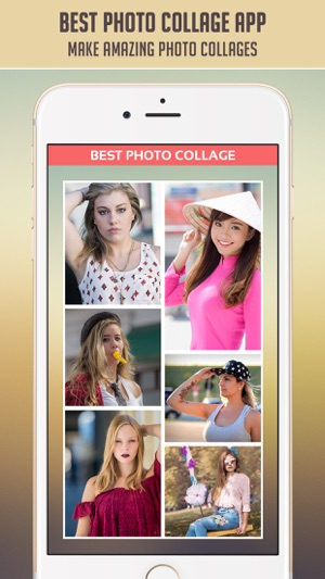 how to create a collage of photos on iphone