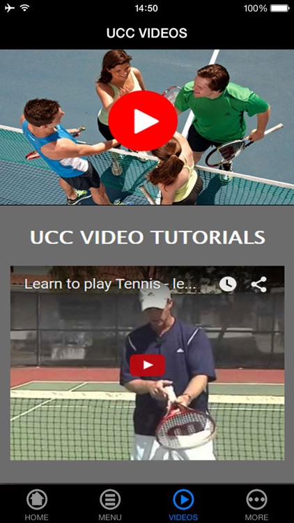 Learn Best Tennis Basic Made Easy Guide & Tips for Beginners screenshot-2