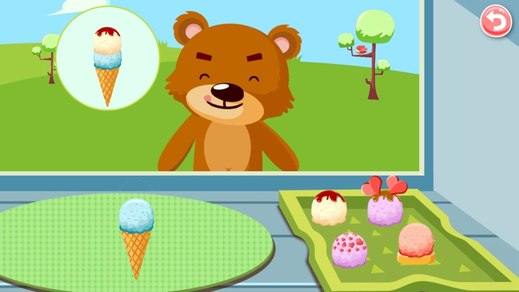 Ice Cream Truck:(Mandarin) Educational Puzzle Game screenshot-4