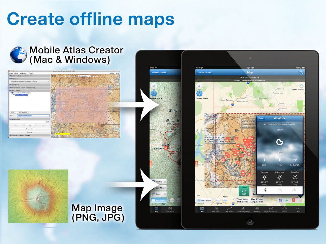 Mobile atlas creator mac download