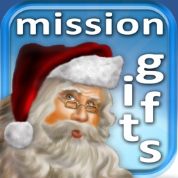 SantaClaus ● Mission Gifts
