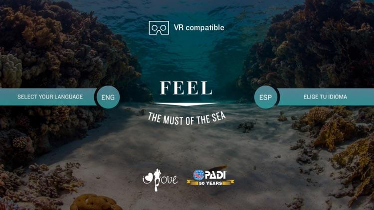 Feel - TheMustOfTheSea