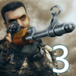 Zombie Sniper 3D - Free Zombie Shooting Games