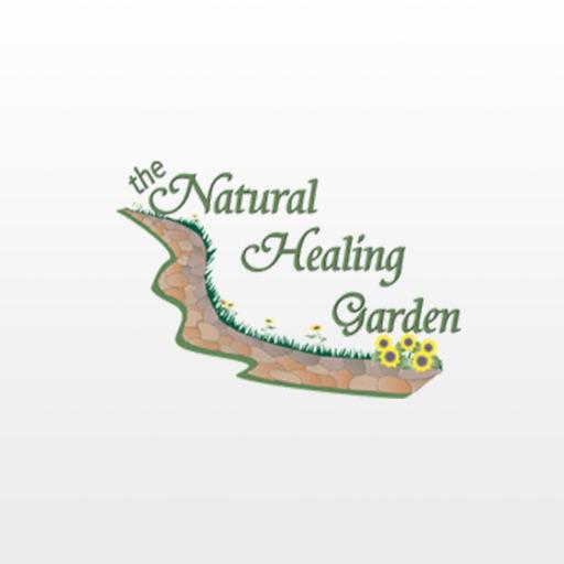 The Natural Healing Garden
