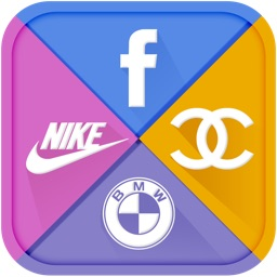 Brandmania - The Best Fun and Free Brand and Logo Words Game - Guess the Word