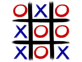 Tic Tac Toe - Best game ever on iMessage